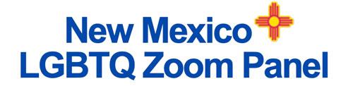 New Mexico LGBTQ Zoom Panel
